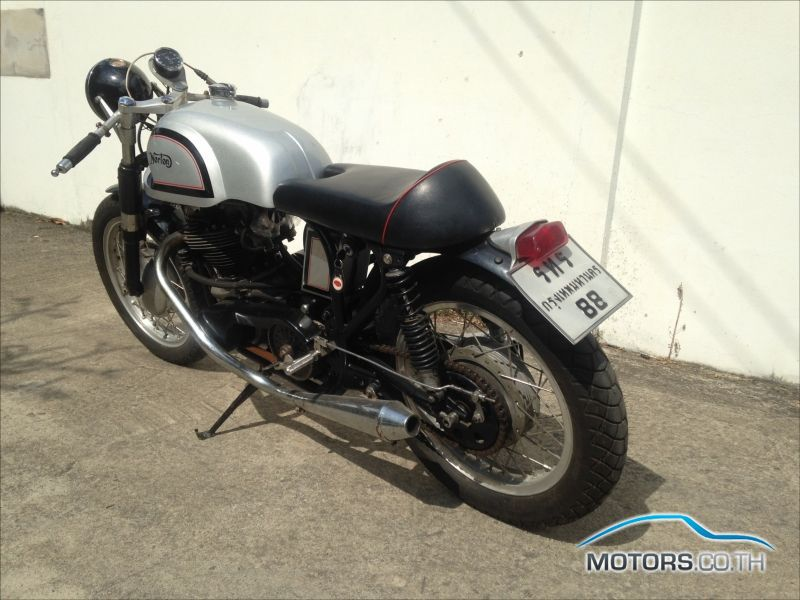 New, Used & Secondhand Motorbikes NORTON Dominator 650SS (1964)