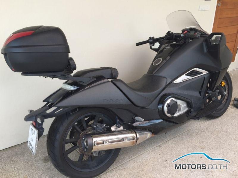 New, Used & Secondhand Motorbikes HONDA CTX700N (2015)