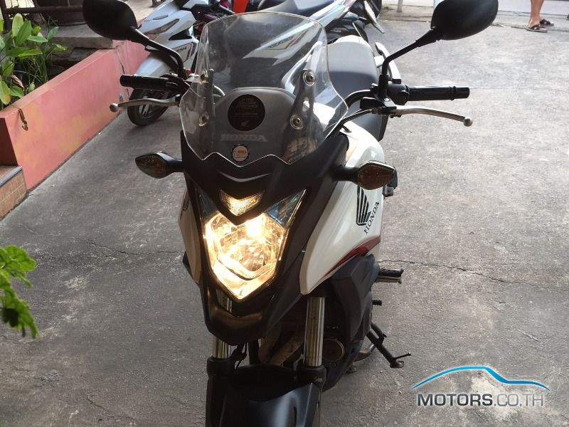 New, Used & Secondhand Motorbikes HONDA CB500 (2014)