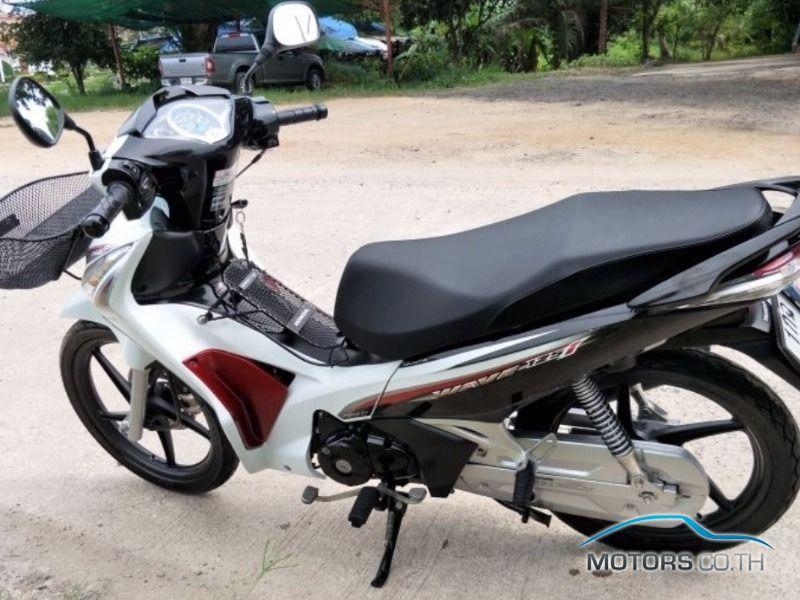 New, Used & Secondhand Motorbikes HONDA Wave (2016)