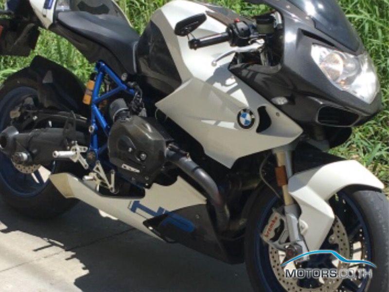 มอเตอร์ไซค์ มือสอง BMW HP 2 (2009)