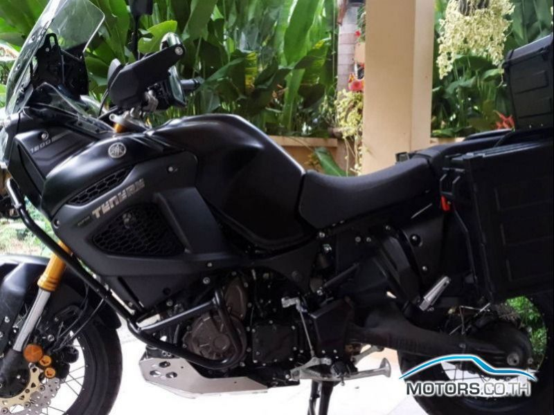 New, Used & Secondhand Motorbikes YAMAHA Super Tenere (2018)