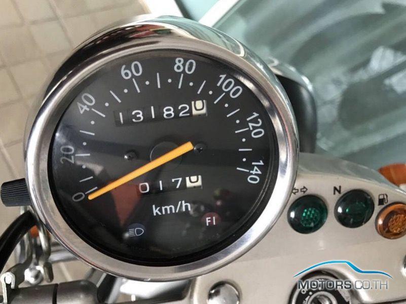 New, Used & Secondhand Motorbikes SUZUKI VANVAN (2016)