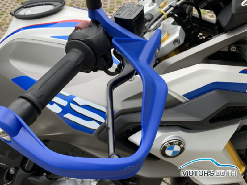 Secondhand BMW G 310 GS (2018)