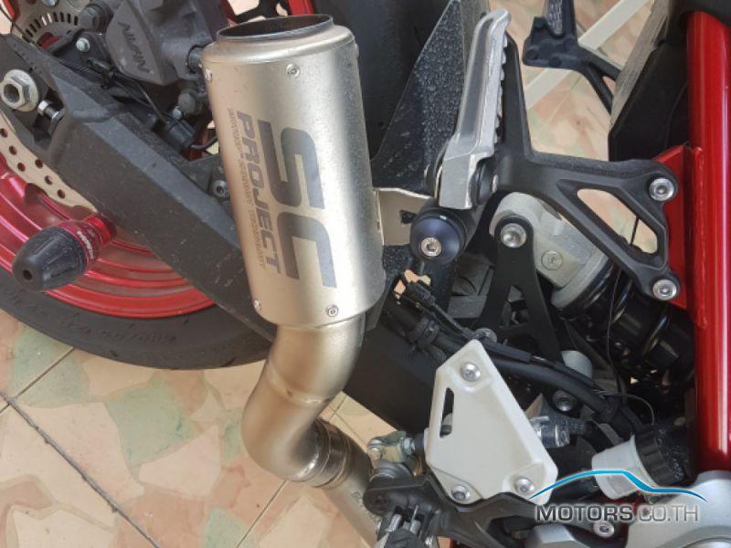 New, Used & Secondhand Motorbikes KAWASAKI Z900 (2019)