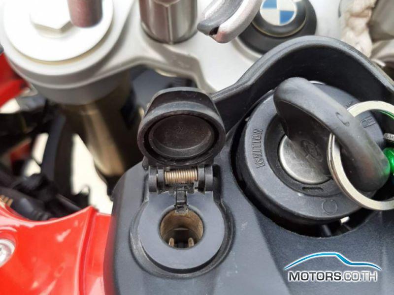 มอเตอร์ไซค์มือสอง, มอเตอร์ไซค์ ใหม่ BMW F 800 GS (2015)