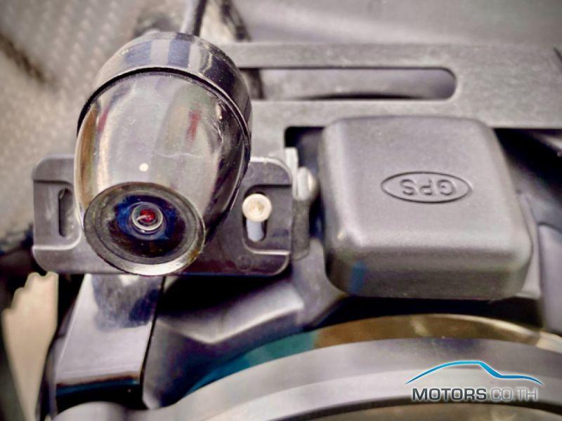 มอเตอร์ไซค์มือสอง, มอเตอร์ไซค์ ใหม่ BMW R 1200 GSA (2017)