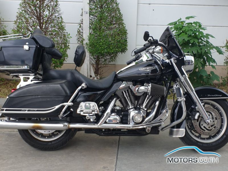 Secondhand HARLEY DAVIDSON Road King (2007)