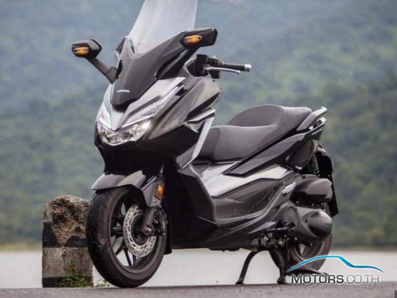 Secondhand HONDA Forza 300 (2019)