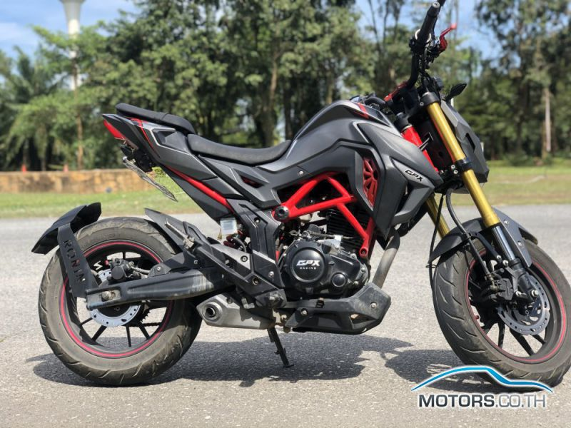 Secondhand GPX DEMON (2018)