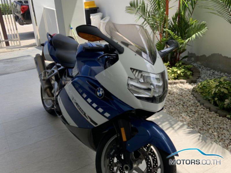 Secondhand BMW K 1200 S (2006)
