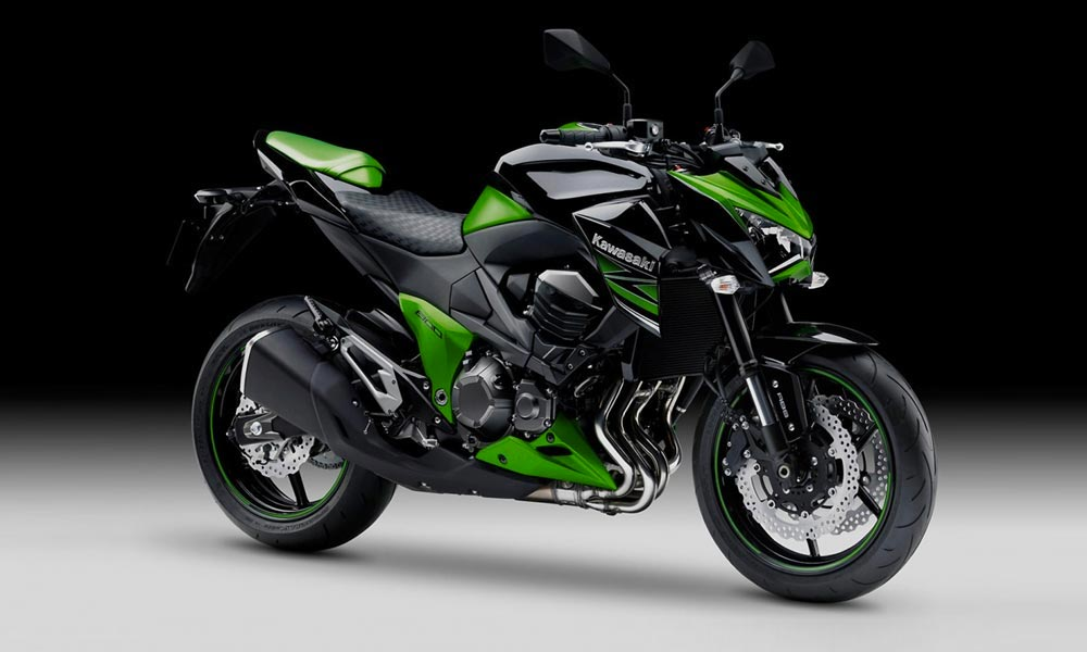 All New Z800 2016