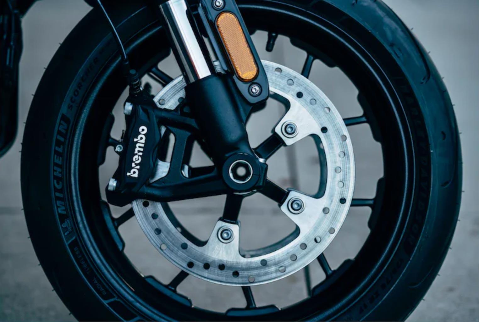Harley Davidson LiveWire 2019 Review
