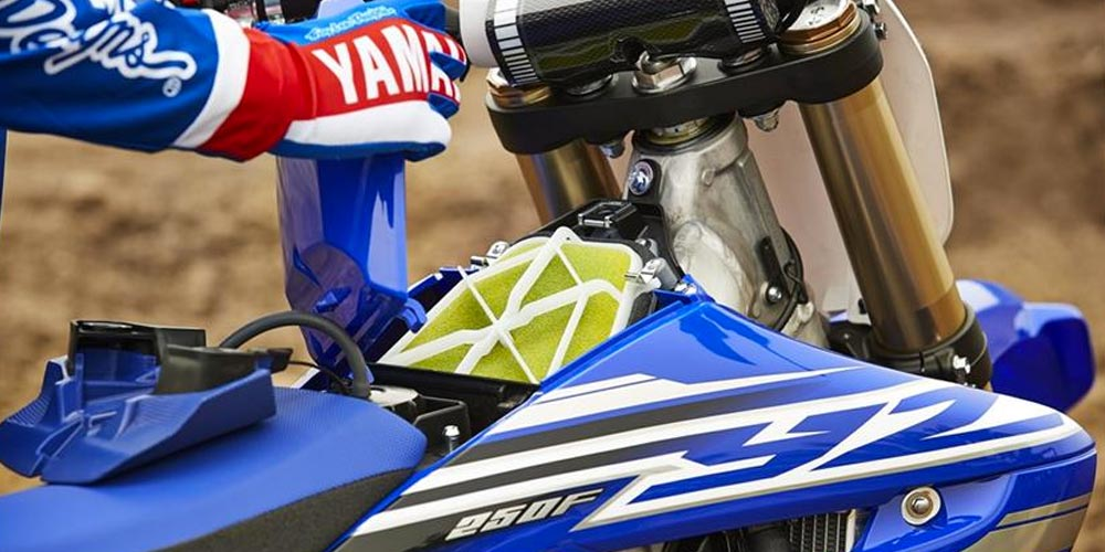 Yamaha YZ250F 2019 Review