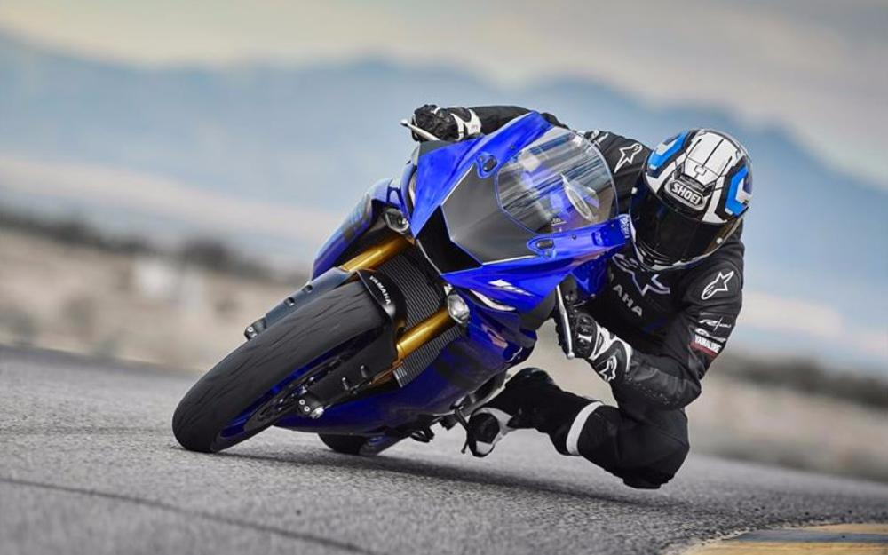 Yamaha Racing Bike Price