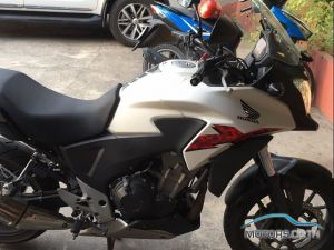 ThaiVisa Classifieds - HONDA WAVE 110I - Motors & Marine: Motorcycles for  SALE in Bangkok, Bangkok, Thailand