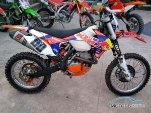 Secondhand KTM 350XC (2014)
