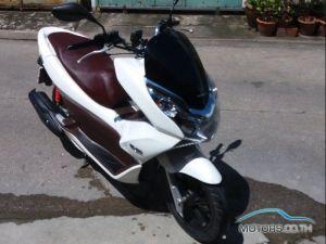 HONDA PCX150 (2009)