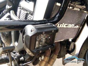 มอเตอร์ไซค์ มือสอง KAWASAKI Vulcan 900 (2015)