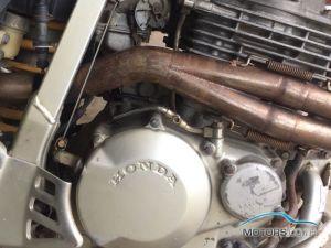 มอเตอร์ไซค์ มือสอง HONDA CRF250L (2005)