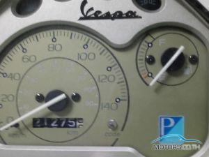 มอเตอร์ไซค์ มือสอง VESPA LXV 150 (2009)