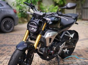 Secondhand HONDA CB250 (2018)