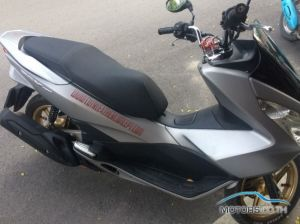 Secondhand HONDA PCX150 (2015)