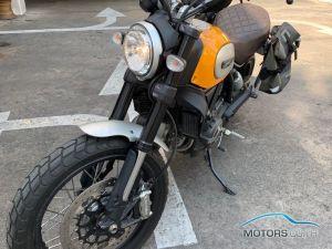 New, Used & Secondhand Motorbikes DUCATI Scrambler CLASSIC (2017)