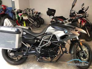 มอเตอร์ไซค์ มือสอง BMW F 700 GS (2016)