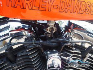 มอเตอร์ไซค์ มือสอง HARLEY DAVIDSON Sportster 1200 (2006)