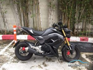New, Used & Secondhand Motorbikes HONDA MSX (2017)