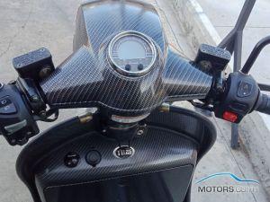 มอเตอร์ไซค์ มือสอง SCOMADI TT200 (2016)