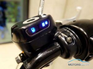 มอเตอร์ไซค์ มือสอง HARLEY DAVIDSON Sportster 1200 Custom (2013)