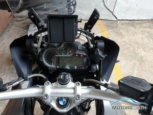 Secondhand BMW R 1200 GS (2017)