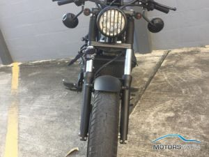 Secondhand HONDA CB350 (2017)
