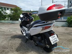 Secondhand HONDA Forza 300 (2014)