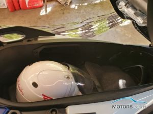 มอเตอร์ไซค์ มือสอง HONDA Forza 300 (2019)