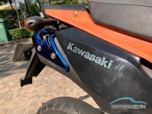 มอเตอร์ไซค์ มือสอง KAWASAKI KLX400R (2015)