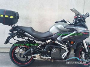 Secondhand BENELLI TNT (2016)