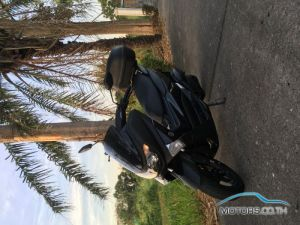 Secondhand YAMAHA NMAX (2018)