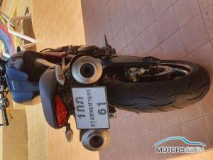 มอเตอร์ไซค์ มือสอง DUCATI Monster 795 ABS (2013)