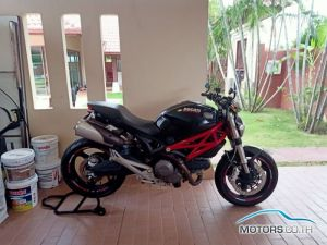 Secondhand DUCATI Monster 795 ABS (2013)