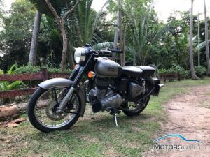 Secondhand ROYAL ENFIELD BULLET C5  Classic EFI (2019)