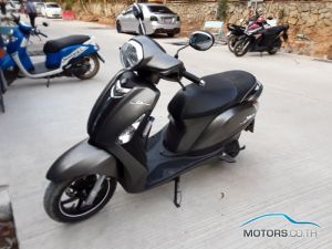 Secondhand YAMAHA Grand Filano (2018)