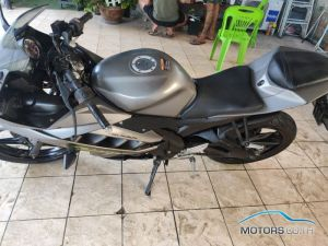 Secondhand YAMAHA YZF-R15 (2017)