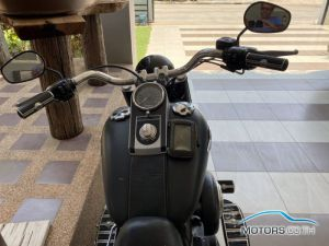 Secondhand HARLEY DAVIDSON Fat Boy (2015)
