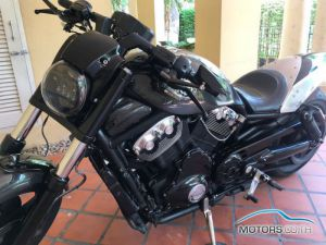 Secondhand HARLEY DAVIDSON V-Rod 1250 (2008)