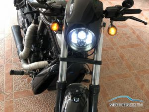Secondhand HARLEY DAVIDSON Night Rod (2008)