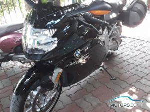 Secondhand BMW K 1200 S (2007)