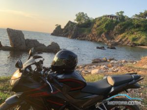 Secondhand HONDA CBR250RR (2019)